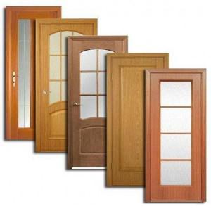 Двери, дверные блоки Кочубея