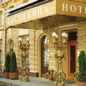 Гостиницы Кочубея