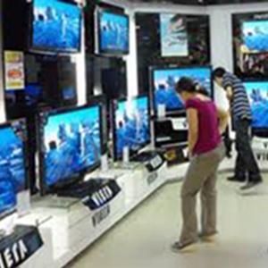 Магазины электроники Кочубея