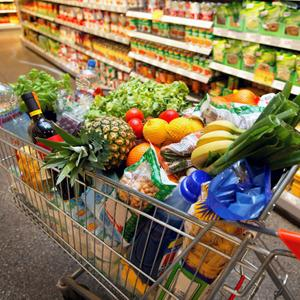 Магазины продуктов Кочубея