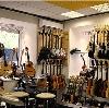 Музыкальные магазины в Кочубее