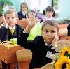 Школы в Кочубее