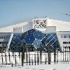 Спортивные комплексы в Кочубее