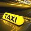 Такси в Кочубее