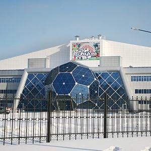 Спортивные комплексы Кочубея
