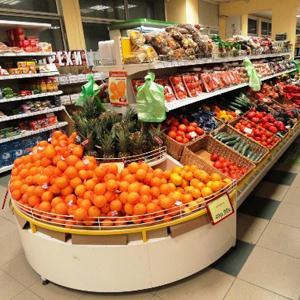 Супермаркеты Кочубея